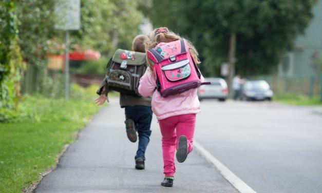 Általános iskolai körzethatárok